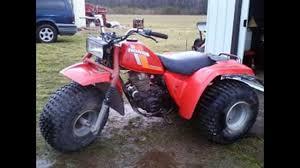 1985 honda atc200m 3 wheel service repair manual dailymotion影片