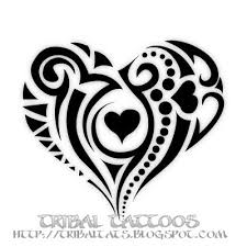 i tribal tattoos but this gives me an idea for a couples