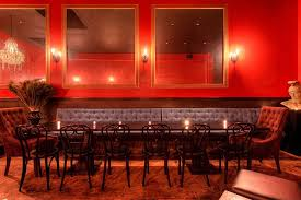 Private Dining Rooms Los Angeles 10 New Restaurant Private Rooms For Meetings And Events In Los Angeles