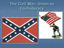 Civil War Union Flag Pictures The Civil War Ppt Download