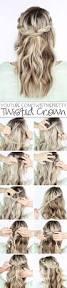 medium length hairstyle tutorials best 25 medium hair tutorials ideas on pinterest easy hair