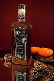 a special whiskey for a thanksgiving cocktail remus repeal reserve