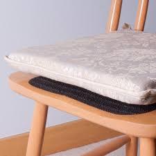Non Slip Chair Pads Slip Chair Pads 6pcs