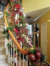 christmas decorations in homes fabulous houses decorated houses