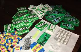 worst and best gum for bad breath youtube