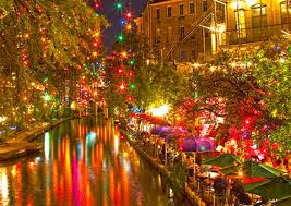san antonio riverwalk christmas lights 2017 spotlight on san antonio holiday travel tours collette
