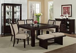 asian style dining room furniture asian dining room table house