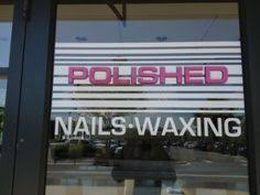 get to know gel manicures at polished nail bar about polished