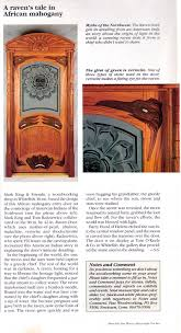 Fine Woodworking Magazine Pdf by Mark King U0026 Friends Quality Custom Doors And Entryways Fine