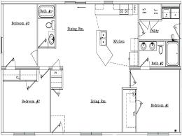 ranch home floor plans open floor plans ranch style floor plan ranch style open plans small