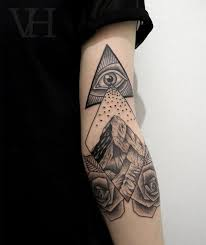 35 unique eye tattoos