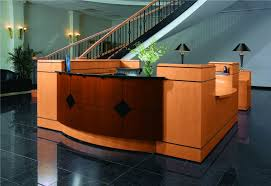 Ada Reception Desk Reception Areas Ccn International