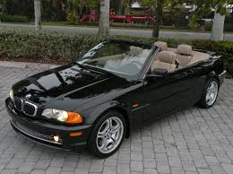 2003 bmw 330ci convertible bmw 330ci convertible for sale auto haus of fort myers florida