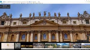 Vatican City Map Video Dominion Quick Tour Vatican City Travel Guide Inside Look