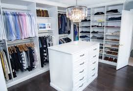 Furniture For Walk In Closet by My Custom Closet An Organized Lifestyle In Montgomery County