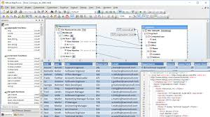 Map Multiple Locations From Excel Spreadsheet Mapforce Data Mapping And Integration