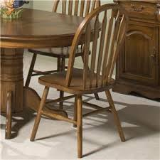 intercon classic oak solid oak table u0026 4 chairs old brick