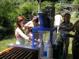 Backyard Parties Action Party Rentals Event Party Rental Store In Allentown Pa