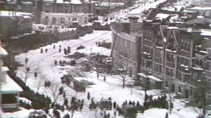Worst Blizzard In History by The 10 Worst Winter Storms In Dc History Nbc4 Washington