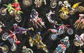 motocross dirt bike be06 motorcycle dirt bike racing motocross sport harley quilting