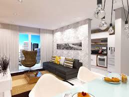 modern apartment 3d model cgtrader