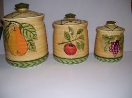 tuscan kitchen canisters tuscan kitchen canisters fruits house decorations and furniture