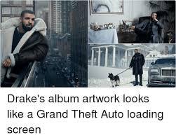 Drake New Album Meme - views 14莎 illiiil whi views views drake s album artwork looks like
