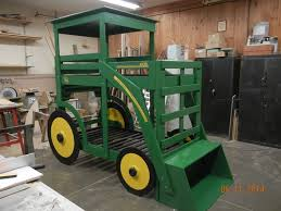 John Deere Tractor Bunk Bed 156 Best A Future Home Bunk Beds Images On Pinterest Bunk Beds
