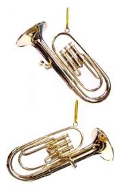 gold tuba musical metal ornament instruments orchestra and