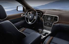 Grand Cherokee Interior Colors New 2015 Jeep Grand Cherokee For Sale Quincy Fl