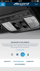 honda accord homelink homelink from accord 2016 honda civic forum 10th type