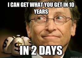 Bill Gates Meme - bill gates on jobs memes quickmeme