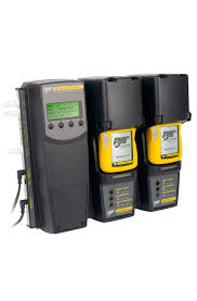 calibration and bump test management devices for bw u0027s portable gas