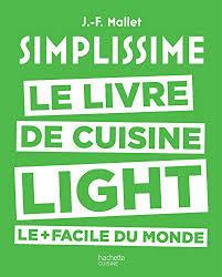livre de cuisine a telecharger telecharger gratuits simplissime light le livre de cuisine light le