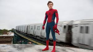 wallpaper spider man homecoming tom holland hd 5k movies 5795