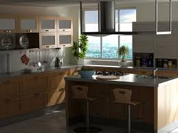 Horizontal Kitchen Cabinets 26 Unbelievable Glass Kitchen Cabinet Doors