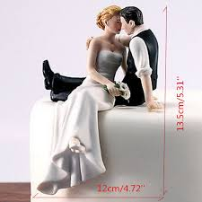resin wedding cake toppers ebay