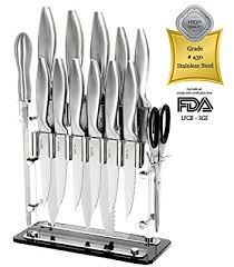 Best Kitchen Knives On The Market Get Quality And Value With The Best Knife Sets Under 200 Nov 2017