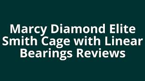 best marcy diamond elite smith cage with linear bearings reviews