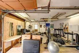 garage gym details nj personal training izzy delivers real garage gym features