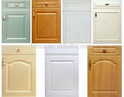 order kitchen cabinet doors pvc kitchen cabinet door pvc kitchen cabinet door suppliers and