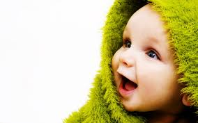 happy baby hd wallpaper others wallpapers