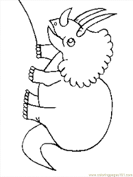 dinosaur printable coloring pages coloring