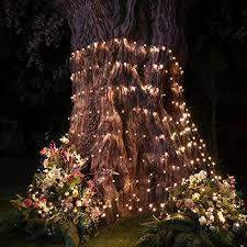 yunlights led net lights 9 8ft x 6 6ft 330 leds mesh lights