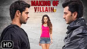 film india villain making of ek villain youtube