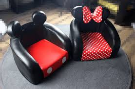 mickey mouse toddler chair booster