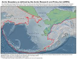 us cover map noaa u s arctic routing guide