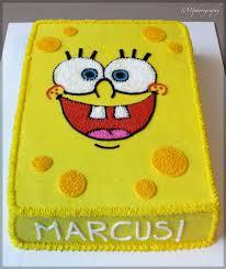 spongebob cake ideas best 25 sponge bob cake ideas on sponge bob cupcakes