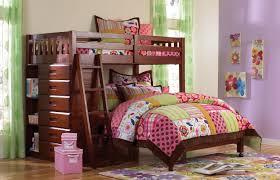 Bunk Bed Viv Rae Kaitlyn L Shaped Twin Over Full Bunk Bed U0026 Reviews Wayfair