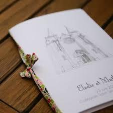 livre de messe mariage livret de messe mariage diy déco eglise wedding
